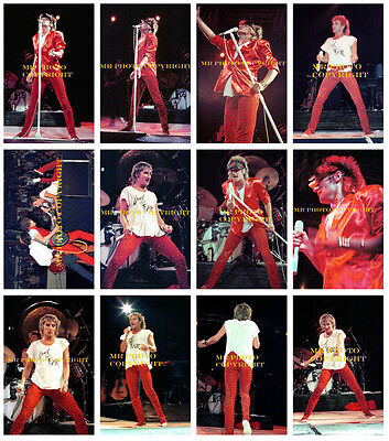 4 x 6 inch  photo(s)  ROD STEWART  NYC  BUY 1,2...OR ALL