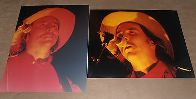 PRIMUS      2 original    photos      8 x 10