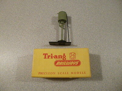 TRIANG TT Gauge BOXED T103 WATER TOWER