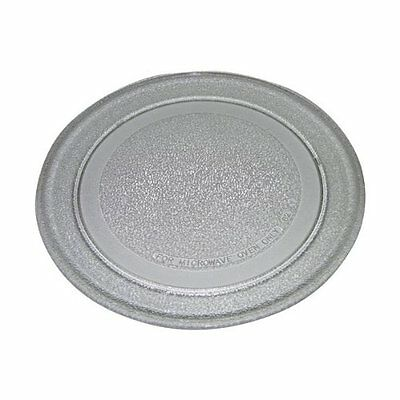 New Genuine Lg Microwave Glass Plate Part No. 3390W1A035A For 20 Ltr Microwaves