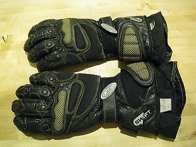 Spada hurricane winter motorcycle gloves - XL