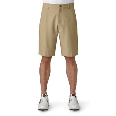 New Adidas Golf Ultimate 365 3-Stripes Short MOISTURE WICKING - Pick Color/Size