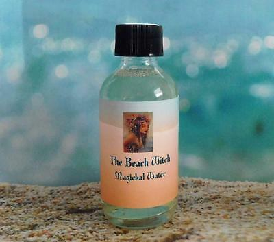 VICTORY Water Hoodoo Ritual Water Glamour Water~Wicca Witchcraft Pagan Oils 2 oz