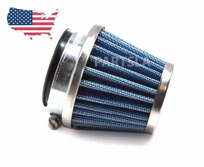 High Flow Air Filter Jetski Generator Motorcycle 42mm-44mm