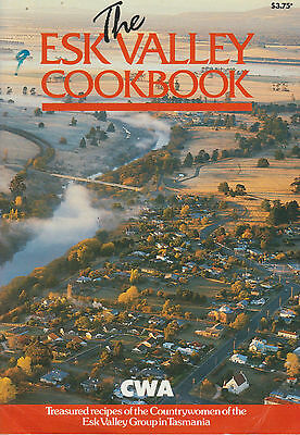 The Esk Valley Cook Book.