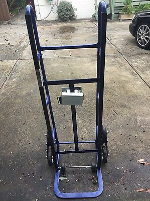 Stair Climbing Moving Trolley. Very Good Condition. Used Twice