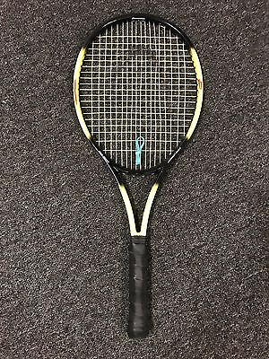 1 X Head  Radical  Os 107 690 Andre Agassi Tennis Racket