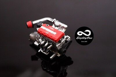 Factory81 EK004 1/24 B18C Engine kit (Resin)