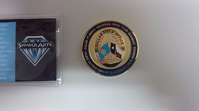 IRS Criminal Investigation Challenge Coin (IRS-CI)