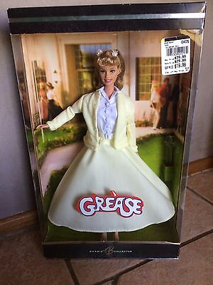 Barbie Grease Sandy Doll New In Box