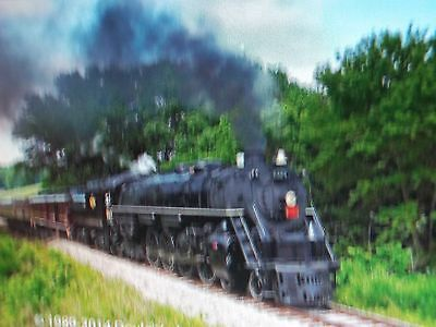 1551, 1293, 6325, Ohio Central Rr Steam Engines Rr Dvd