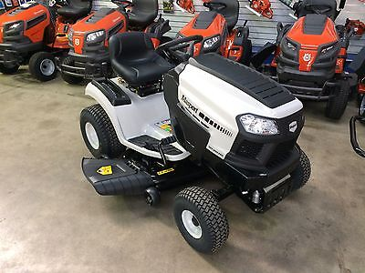 BRAND NEW MASPORT Ride On Mower, Commercial Kawasaki V-Twin Engine, RRP $4999