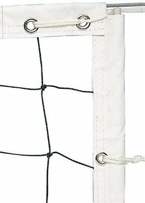 Brand New Champion Sports Tournament Power 3Mm Replacement Volleyball Net