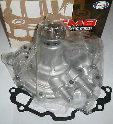Ford Falcon Fairlane Windsor 289 302 351 V8 Water Pump Alloy RH Outlet 1966-70