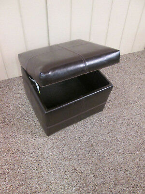 56681 Storage Stool Footstool Bench