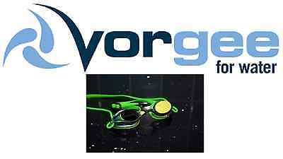 Vorgee Performance Fitness Goggles   Swimming   Race   Mirrored   Tinted   Clear