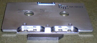 M-300 Audio Cassette Gage and Gude Bar