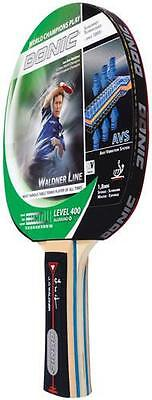 Donic Table Tennis Waldner 400 Bat