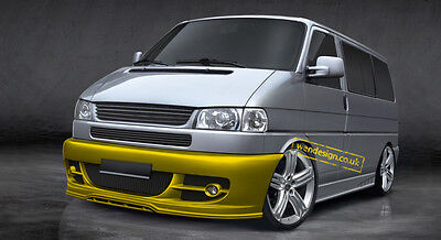 Volkswagen Transporter T4 - Body Kit