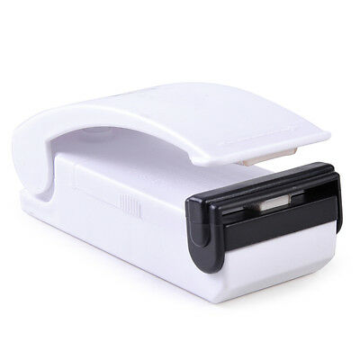 Mini Portable Impulse Heat Sealing Machine Plastic Packing Food Bag Kitchen Tool