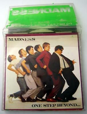 "The Madness Pack Madness UK 7"" vinyl single record GRAB1 STIFF 1982"