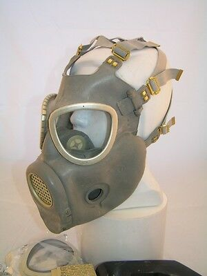 Gas Mask Mp-4  New