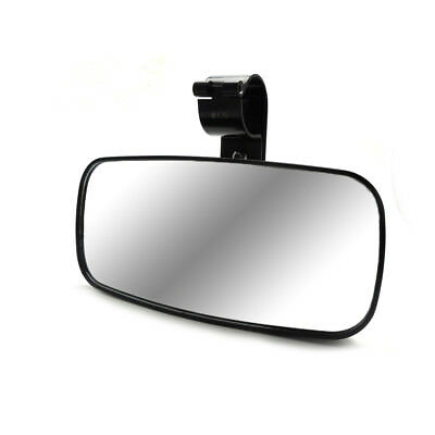 "2"" Clamp Rear View Mirror for Polaris RZR XP 900 1000 Can Am Commander Maverick"