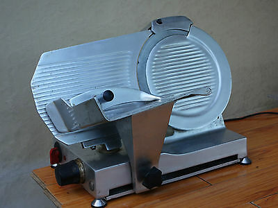 Sirman 300 Heavy Duty Commercial Meat Slicers