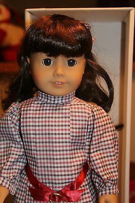 American Girl Original Samantha Doll Bnib