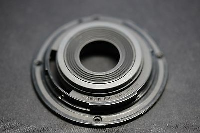 Lens Bayonet Mount Ring For Canon EF-S 18-55mm f/3.5-5.6 IS / 18-55mm IS II