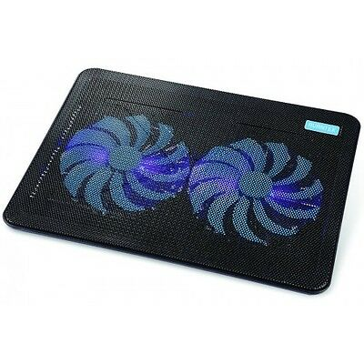 "AVANTEK 15""-17"" Ultra Slim notebook Laptop Cooling Pad CP172"
