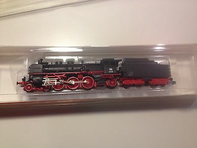 Arnold 2552 - Br 18 - Con Fumo - Scala N - New & Ovp