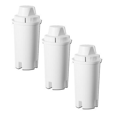 Water Jug Filter Cartridges Compatible with Brita Classic water filter Jugs