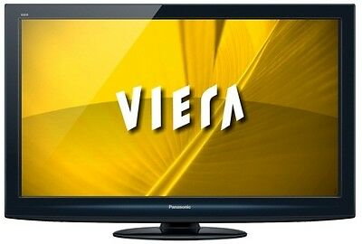 "Panasonic Viera TX-P46G20B 46"" 1080p HD Plasma Internet TV"