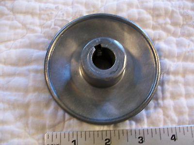 """3 1/2"""" Motor Pulley For Montgomery Wards Powr-Kraft 4 3/8"""" Jointer Model FD2505A"""