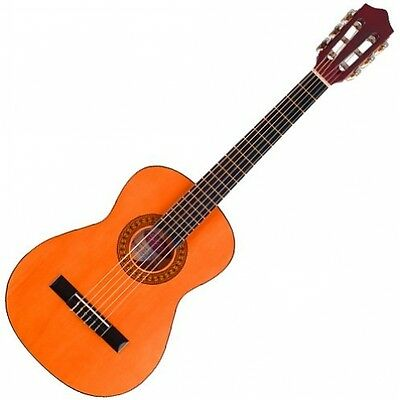 Stagg C505 1/4 Size Classical Guitar - Natural