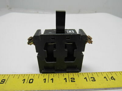 Square D 9999 KX-2 Contact Kit For Type K Relay