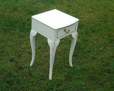Bedside Table ~ French Style