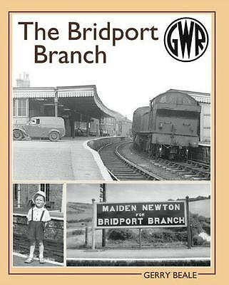 Bridport branch railway GWR Maiden newton