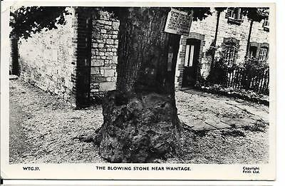 Wantage The Blowing Stone Berkshire