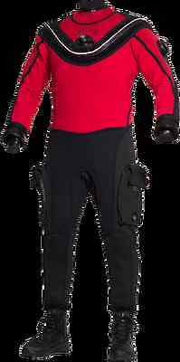 Whites Fusion Bullet Drysuit - Clearance Prices! Save ££££
