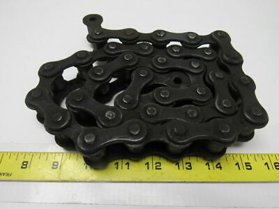 "Diamond 431 Diamond 431 431 x 5/8"" Riveted Roller Chain 39"" 1-1/4"" Pitch"