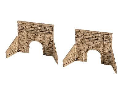 OO/HO Cattle creep, stone type arches & abutments – Wills SS38 - free post