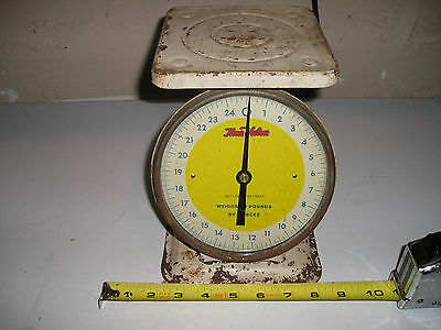 True Value Table Top Scale