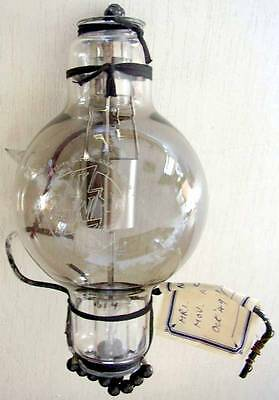 MR1 - Early 1920s British power rectifier, NOS