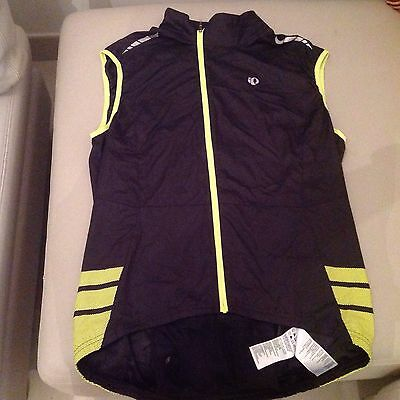 Pearl Izumi - Cycling Men's Elite Barrier Vest - (L) Great Condition Brand New