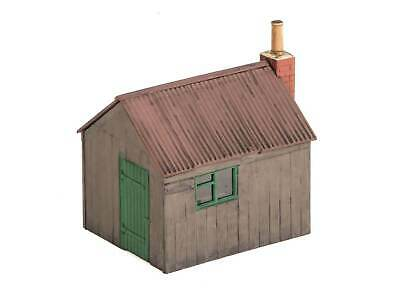 Platelayers Hut - OO/HO Building – Wills SS50 - free post