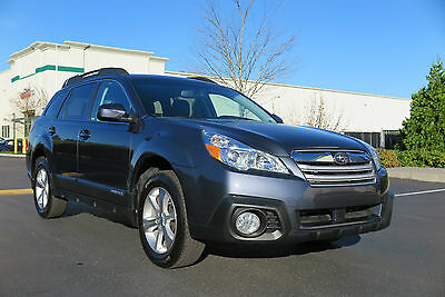 2014 Subaru Outback 2014 Subaru Outback 2.5i Limited, Winter Package 2014 Subaru Outback 2.5i Limited, Sunroof, Winter Package. Very Clean! 27k Miles