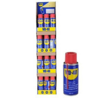 B0157155 Lubrificante Spray Ml.100                     Wd40 (Pz 24) [Wd 40