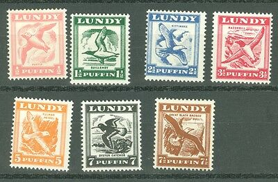 lundy island stamps (079)
